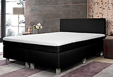 Boxspring-Zurich-Complete-boxspringset-incl.-topmatras